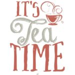 Tea with Catherine - May 22, 2019 - Bloomfield Hills, Michigan