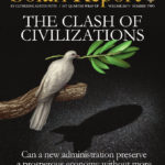2017 1st Quarter Wrap Up: The Clash of Civilizations - International